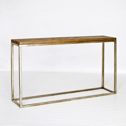 Plankton Console Table - Worlds Away