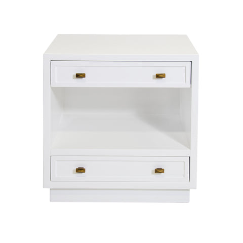 Warren Bedside Table