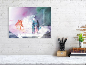 Dream Sequence - Limited Edition Print