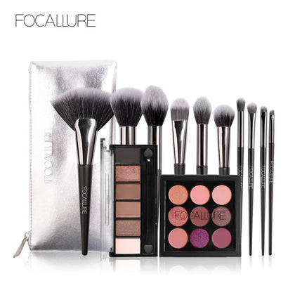 Makeup set Eyeshadow Palette - 99andco