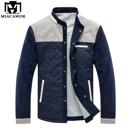Spring Casual Men Jacket - 99andco