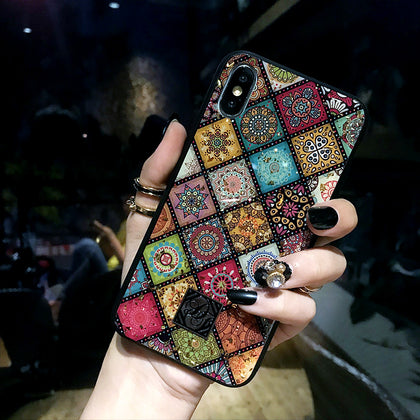 Luxury Glitter Phone Cases For iPhone - 99andco