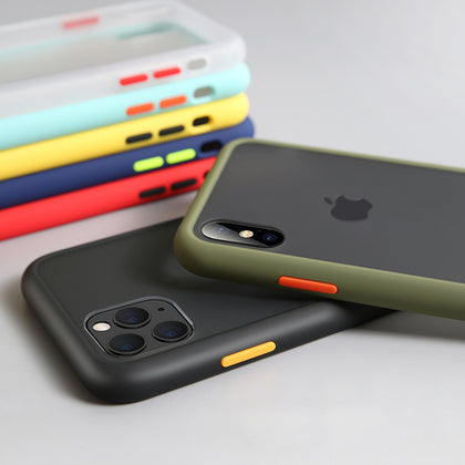 Luxury Shockproof Case For iPhone - 99andco