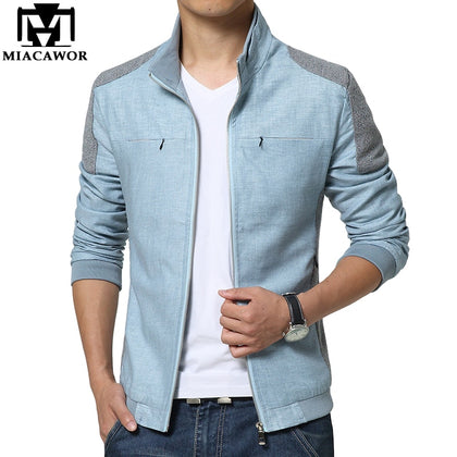 Fashion Men Jacket - 99andco