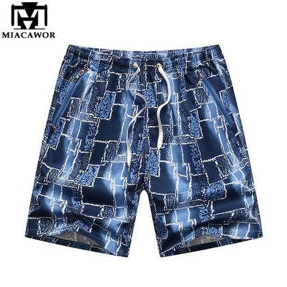 Casual Men Shorts Summer Beach - 99andco