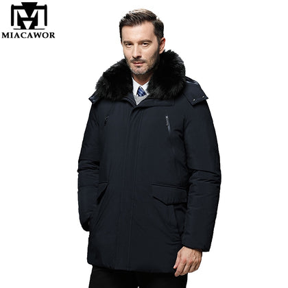 High Quality Down Jacket Men - 99andco