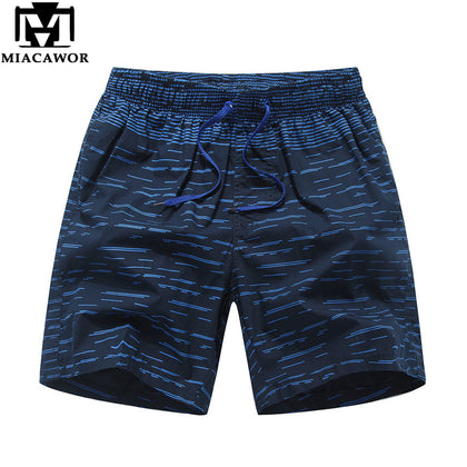 Brand Men's Shorts Summer Beach Shorts - 99andco