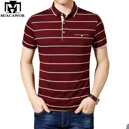 Slim Fit  Polo shirts Men - 99andco