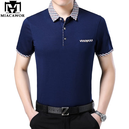 Short sleeve Polo shirts Men - 99andco