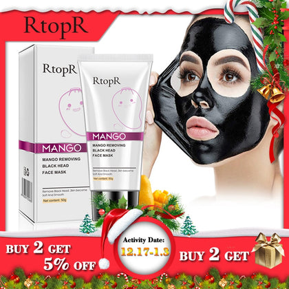 Blackhead Remover Nose Oil-control Mud Pore Strip - 99andco