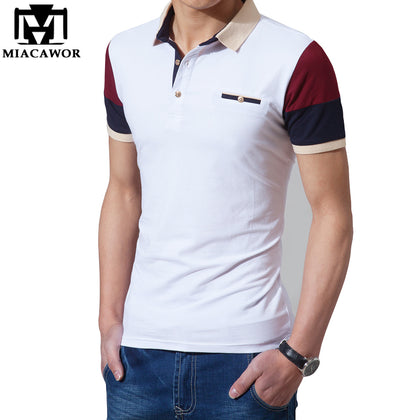 Summer Men  Polo shirts - 99andco