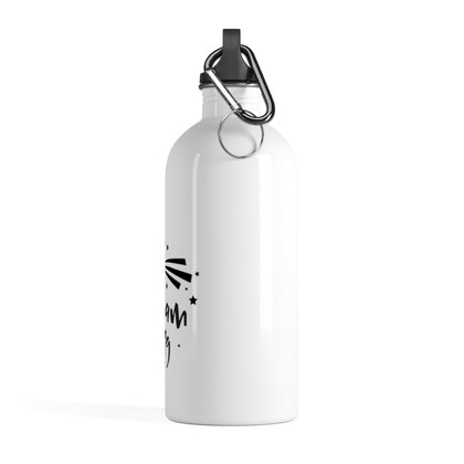 Stainless Steel Water Bottle - 99andco