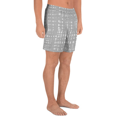Men's Athletic Long Shorts - 99andco