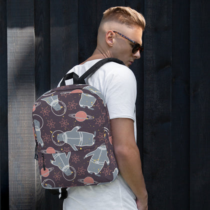 Backpack - 99andco