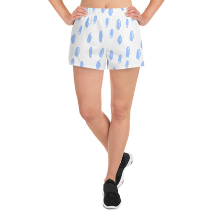 Women's Athletic Short Shorts - 99andco