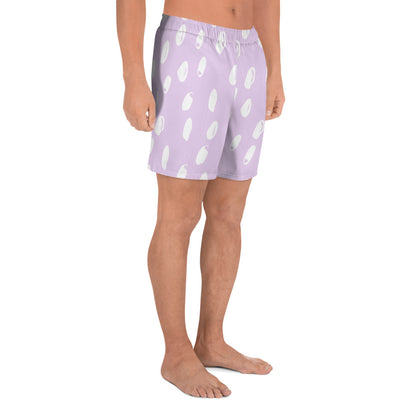 Men's Athletic Long Shorts - 1 - 99andco