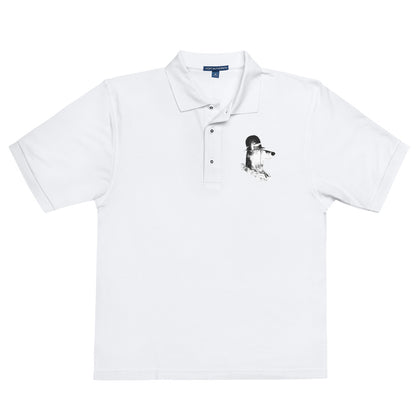Men's Premium Polo - 99andco
