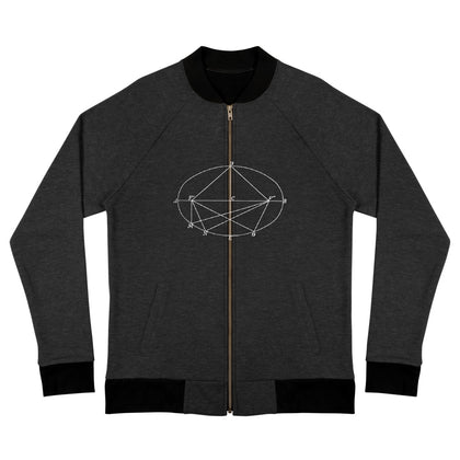 Bomber Jacket - 99andco