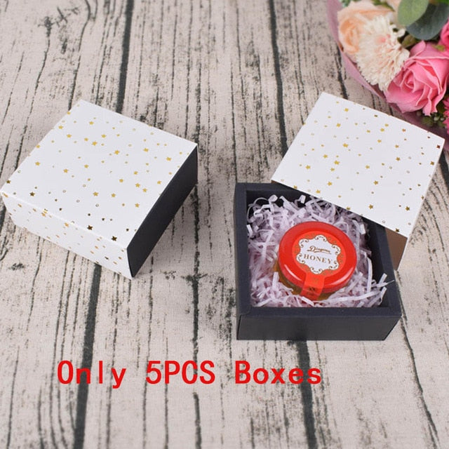 Handmade Gift Packaging Box