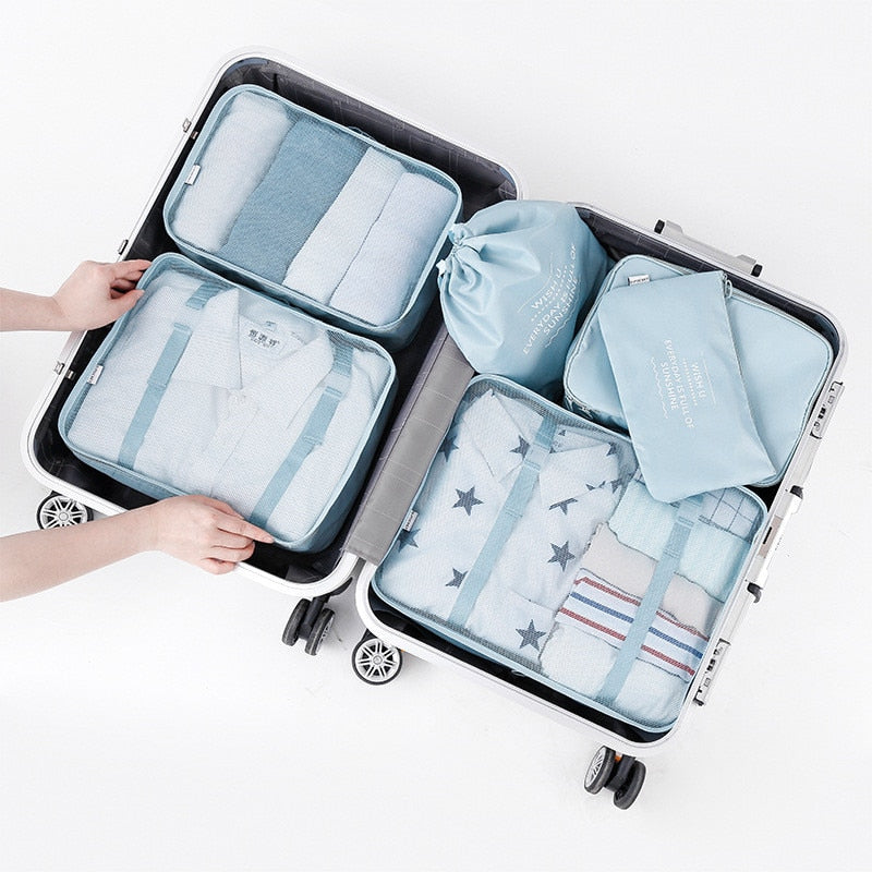 Travel Bags Sets