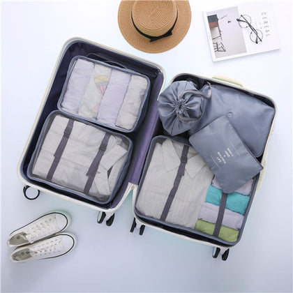 Travel Bags Sets - 99andco