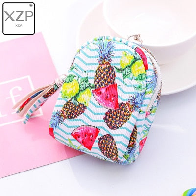 Girls fruit Bag