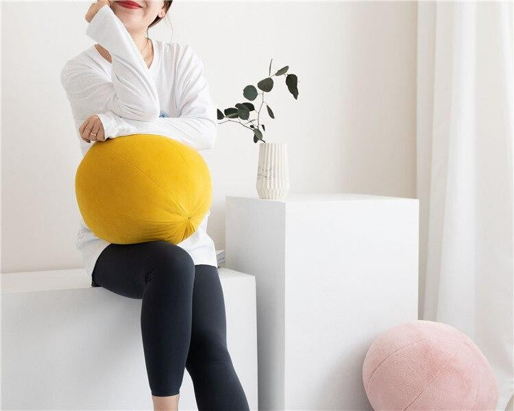12 Colors Home Decorative Cushion