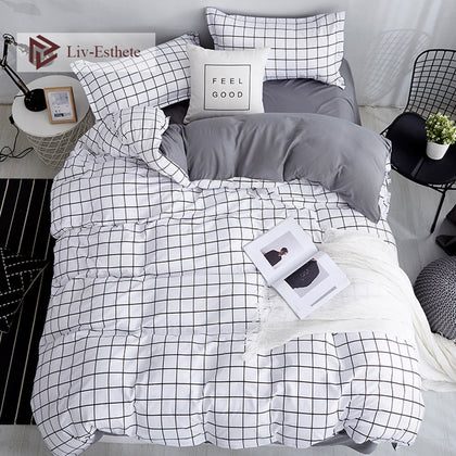 Classic Bedding Set - 99andco
