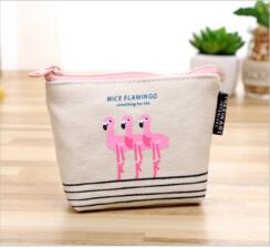 Cartoon Cute Pouch/ Zipper Bag - 99andco