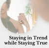 How to Stay In Trend using Your Scent as Your Identity