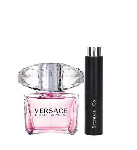 Try Versace Bright Crystal for just RM49.90