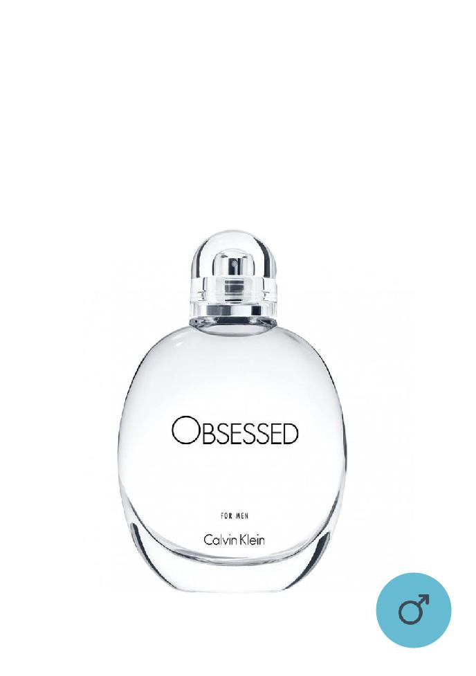 Calvin Klein Obsessed EDT - Scentses + Co