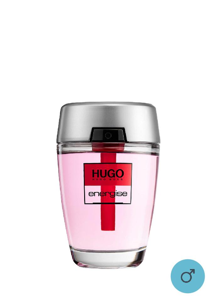 Hugo Boss Energise EDT - Scentses + Co