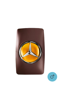 Mercedes-Benz Man Private EDP