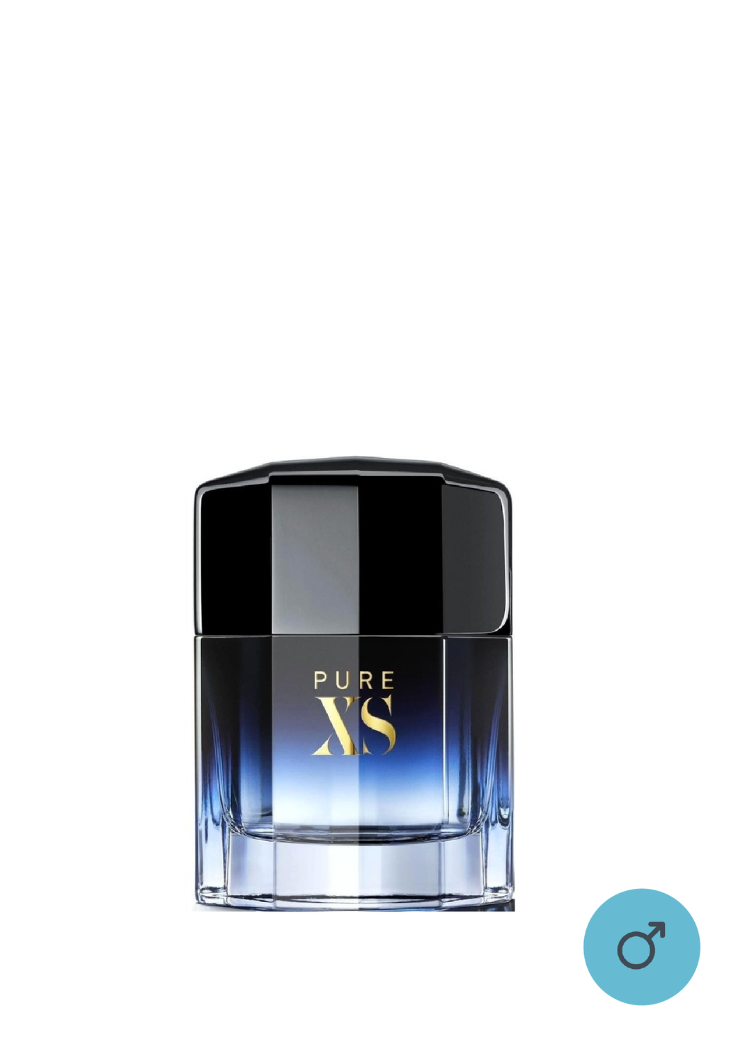 Paco Rabbane Pure XS For Him EDT