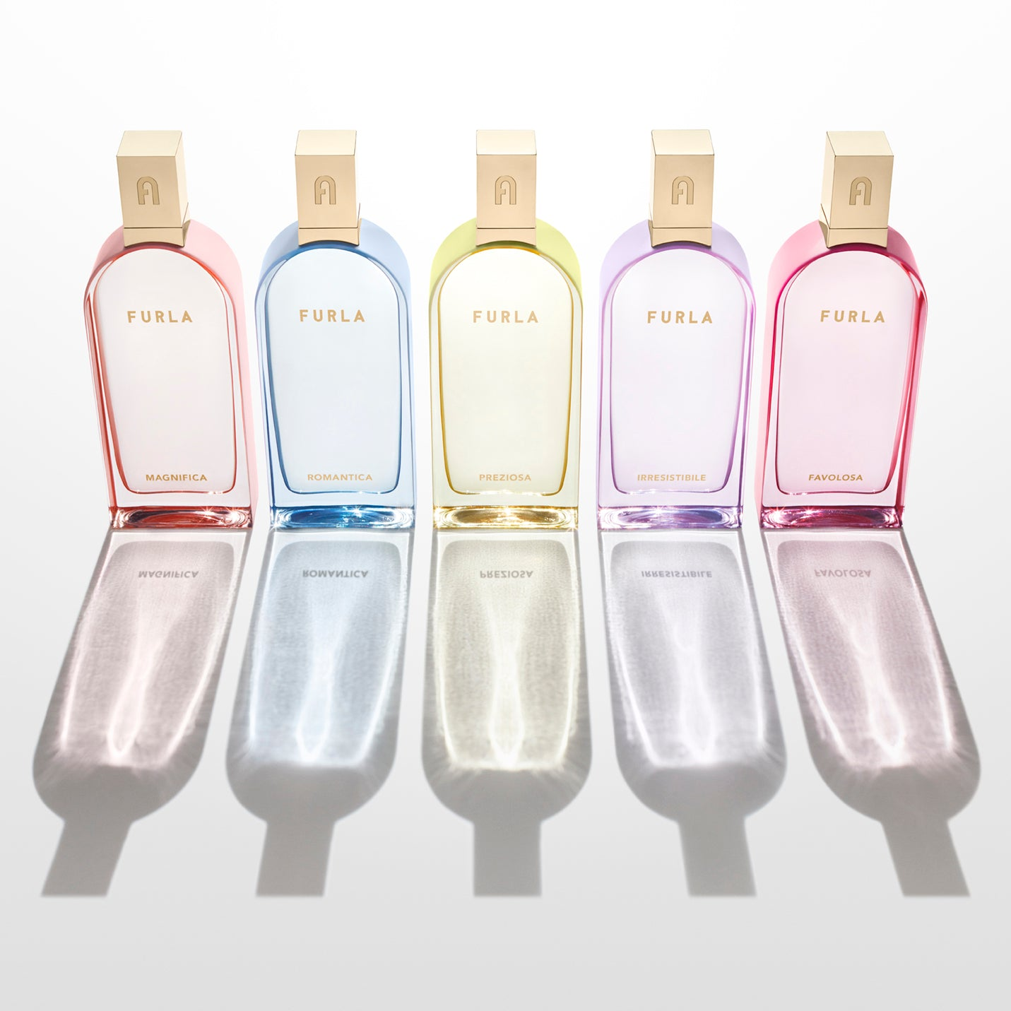 Furla: The New Fragrance Collection