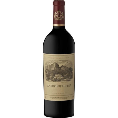 Anthonij Rupert Anthonij Rupert Blend Western Cape 2012 - Wine