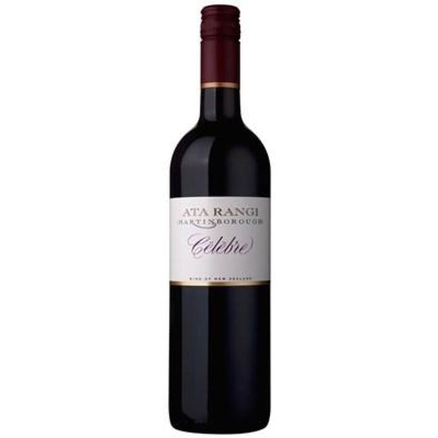 Ata Rangi Célèbre Martinborough 2015 - Wine