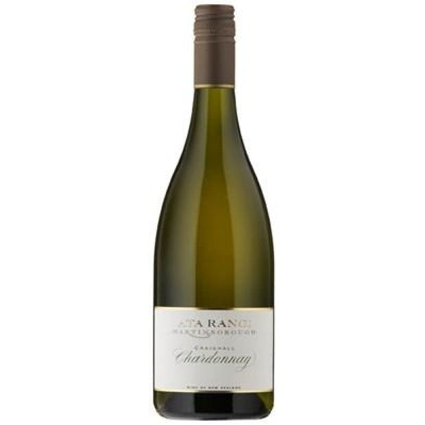 Ata Rangi Craighall Martinborough Chardonnay 2017 - Wine