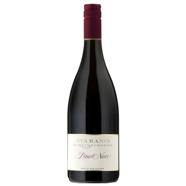 Ata Rangi Martinborough Pinot Noir 2016 - Wine