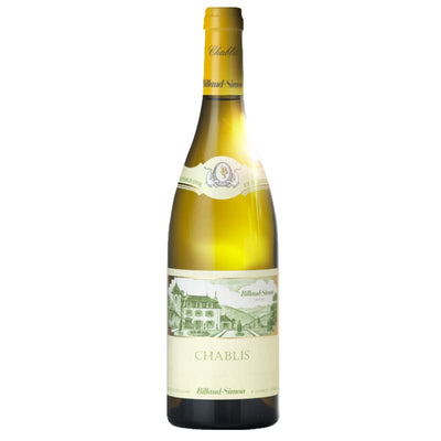 Billaud Simon Chablis 2017 - Wine
