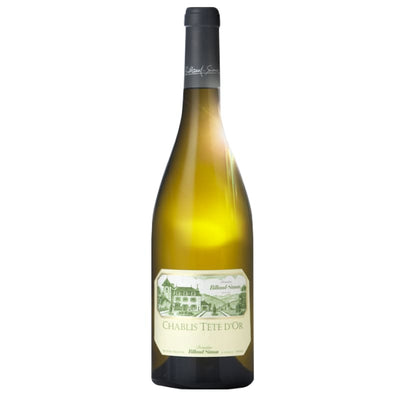 Billaud Simon Chablis Tete dOr 2016 - Wine