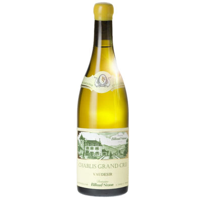 Billaud Simon Chablis Vaudesir 2016 - Wine