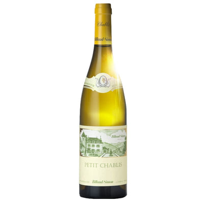 Billaud Simon Petit Chablis 2017 - Wine