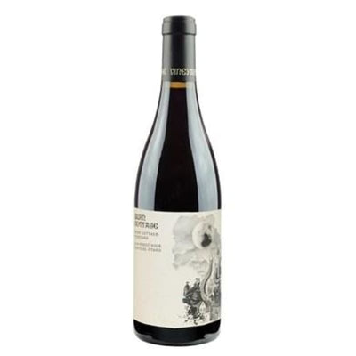 Burn Cottage Central Otago Pinot Noir 2016 - Wine