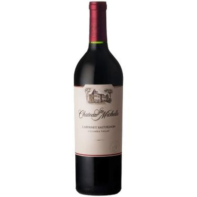 Chateau Ste. Michelle Columbia Valley Cabernet Sauvignon 2016 - Wine