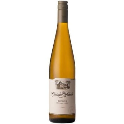 Chateau Ste. Michelle Columbia Valley Riesling 2018 - Wine