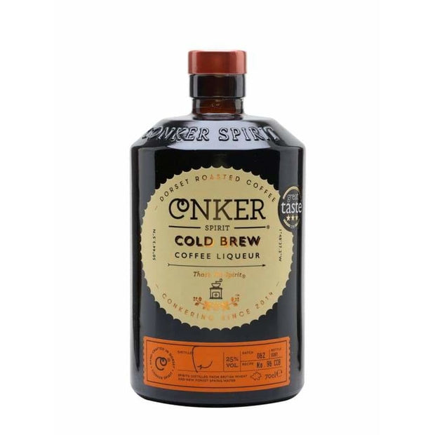Conker - Cold Brew Coffee Liqueur - Spirits