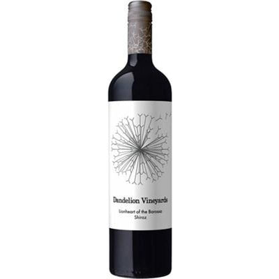 Dandelion Vineyards Lionheart of the Barossa Shiraz 2017 - Wine