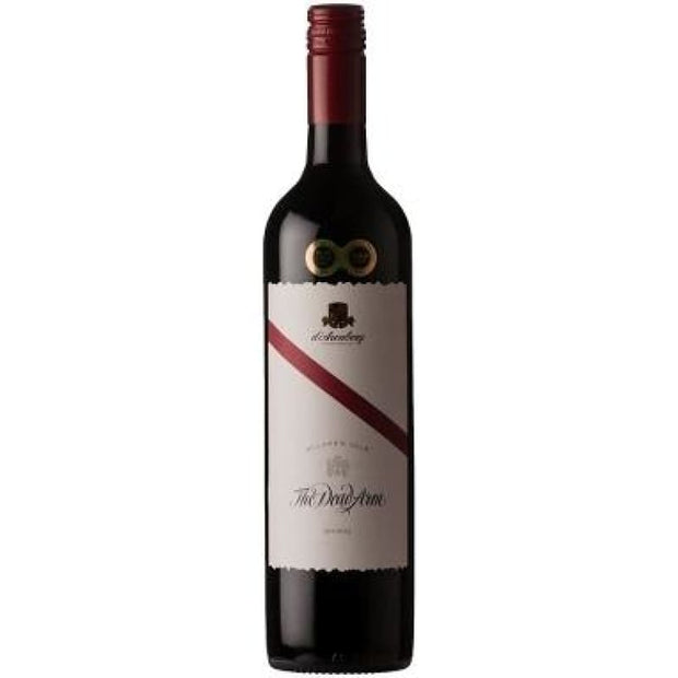d'arenberg The Dead Arm Shiraz 2017 - Wine